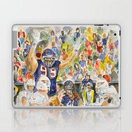 JJ Watt Football Player Laptop & iPad Skin