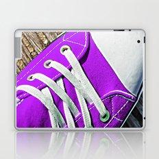 Daps. Laptop & iPad Skin