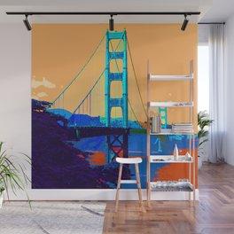 Golden_Gate_Bridge_010 Wall Mural