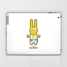 Sr. Trolo / luke skywalker Laptop & iPad Skin