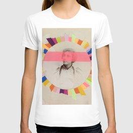 Wheel Portal T-shirt