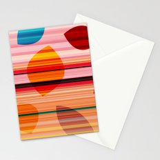 summerstripes Stationery Cards