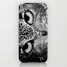 My Eyes Have Seen You (Owl) iPhone 6s Slim Case