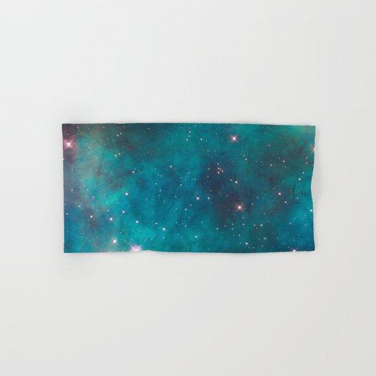 Space 03 Hand & Bath Towel