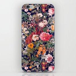 Magical Garden - III iPhone Skin