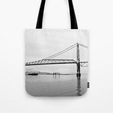 Puente Tote Bag