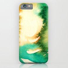 inkblot 1 Slim Case iPhone 6s