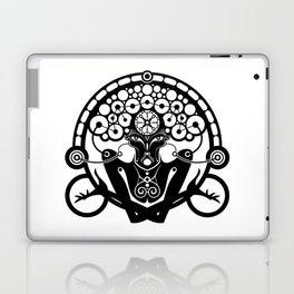 Gravitation Laptop & iPad Skin