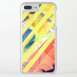 Sochi Dream by Rostislav Eismont Clear iPhone Case