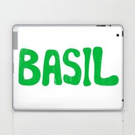 BASIL Laptop & iPad Skin