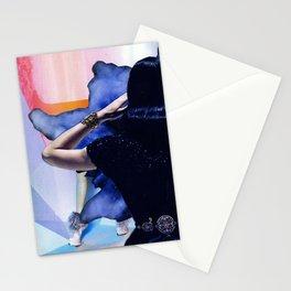 Ricardo's Explosion of Imagination Stationery Cards