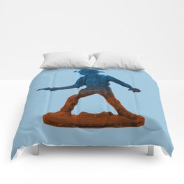 Toy Cowboy Comforters