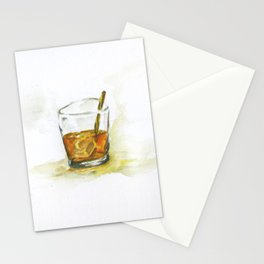 Tumbler  Stationery Cards