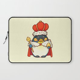 King Penguin Laptop Sleeve