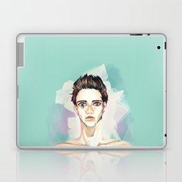 Your Moles are Stars Laptop & iPad Skin