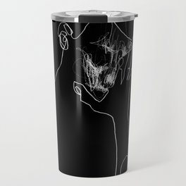 AS TEARS GO BY Travel Mug