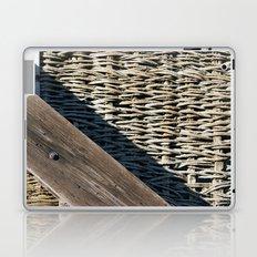 Wooden composition Laptop & iPad Skin