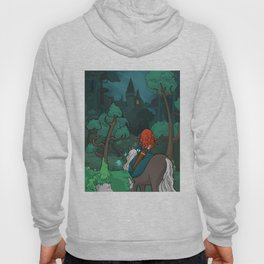 Change Your Fate Hoody