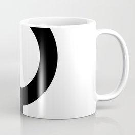 Alchemy Symbol Mercure Coffee Mug