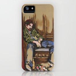 OK, I Believe You iPhone Case