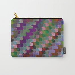 modern impressionism Carry-All Pouch