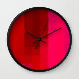 Koo Koo Too Wall Clock