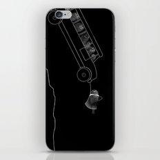 Fingerprint III iPhone & iPod Skin