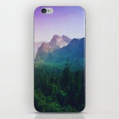I'm Mountain Crazy iPhone & iPod Skin
