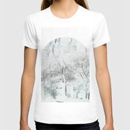With a Whisper T-shirt