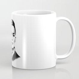 Queen Bea Coffee Mug