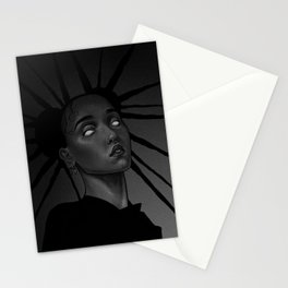 FKA twigs x Storm Stationery Cards