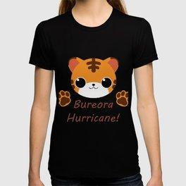 Seventeen Bureora Hurricane T-shirt