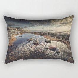 My watering hole Rectangular Pillow