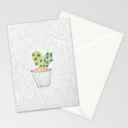 Cactus II Stationery Cards
