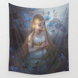 zelda Wall Tapestry