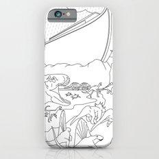Jesus, Etc. II (Alt) Slim Case iPhone 6s