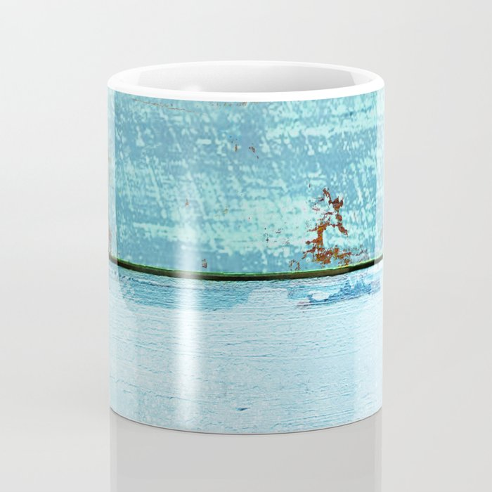 Beach Moonrise Coffee Mug