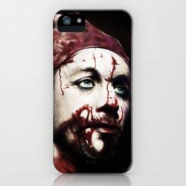 Till Lindemann Mein Teil iPhone Case