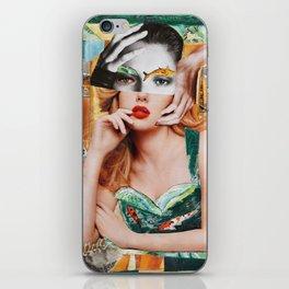 Impression iPhone Skin