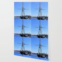 Docked Wallpaper