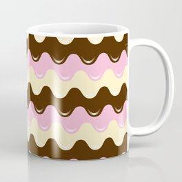 Melting Icecream Coffee Mug