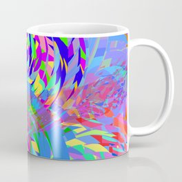 Collider Coffee Mug