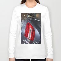 mercedes Long Sleeve T-shirts featuring Mercedes-Benz C 180 Coupé Sport by Mauricio Santana