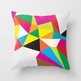 Tumble Throw Pillow