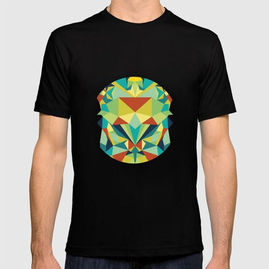 Colorful All T-shirt