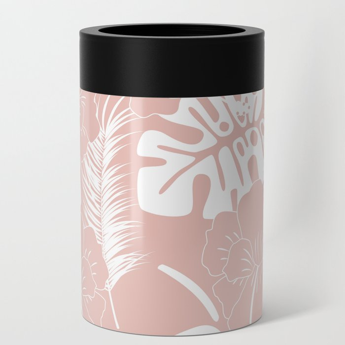 Tropical pattern 020 Can Cooler