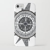 zodiac iPhone & iPod Cases featuring Zodiac  by HaleySayersArt