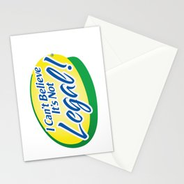 Legalize Cannabis Stationery Cards