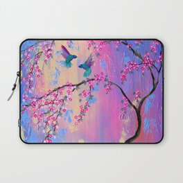 Paradise With You Laptop Sleeve