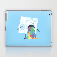 Laundry Day Laptop & iPad Skin